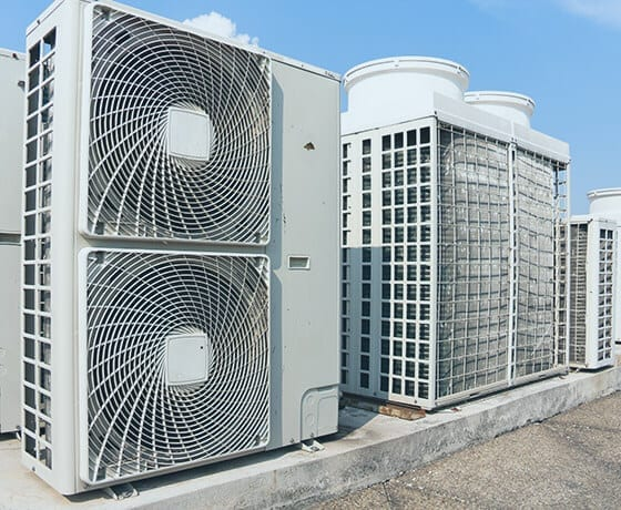 commercial air conditioning trenton il